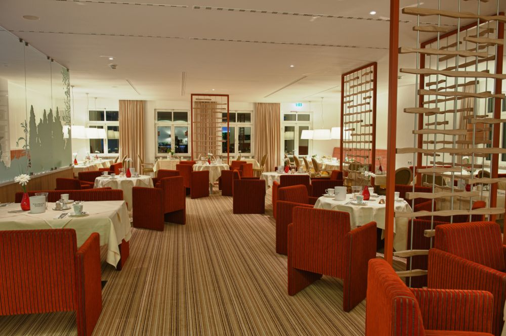 Hotel Magnetberg Baden Baden Scheibenstr 18 76530 Baden Baden