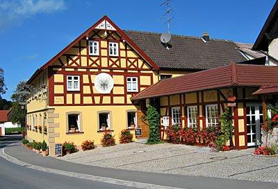 Hotel Landgasthof Schwarzer Adler Bad Staffelstein