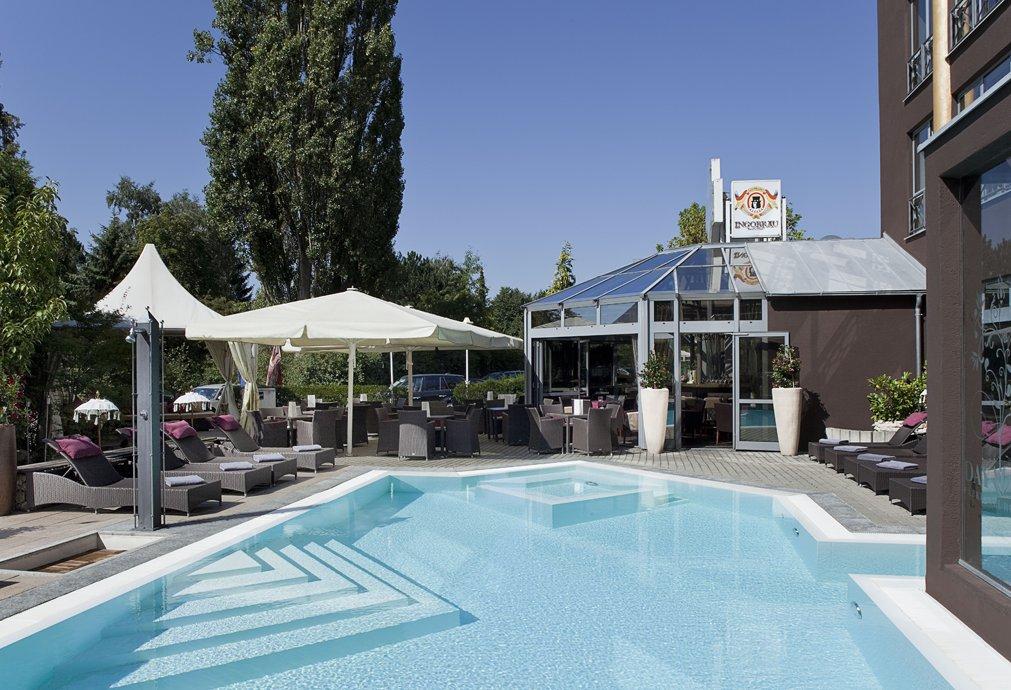 Hotel Ingolstadt Nahe Westpark