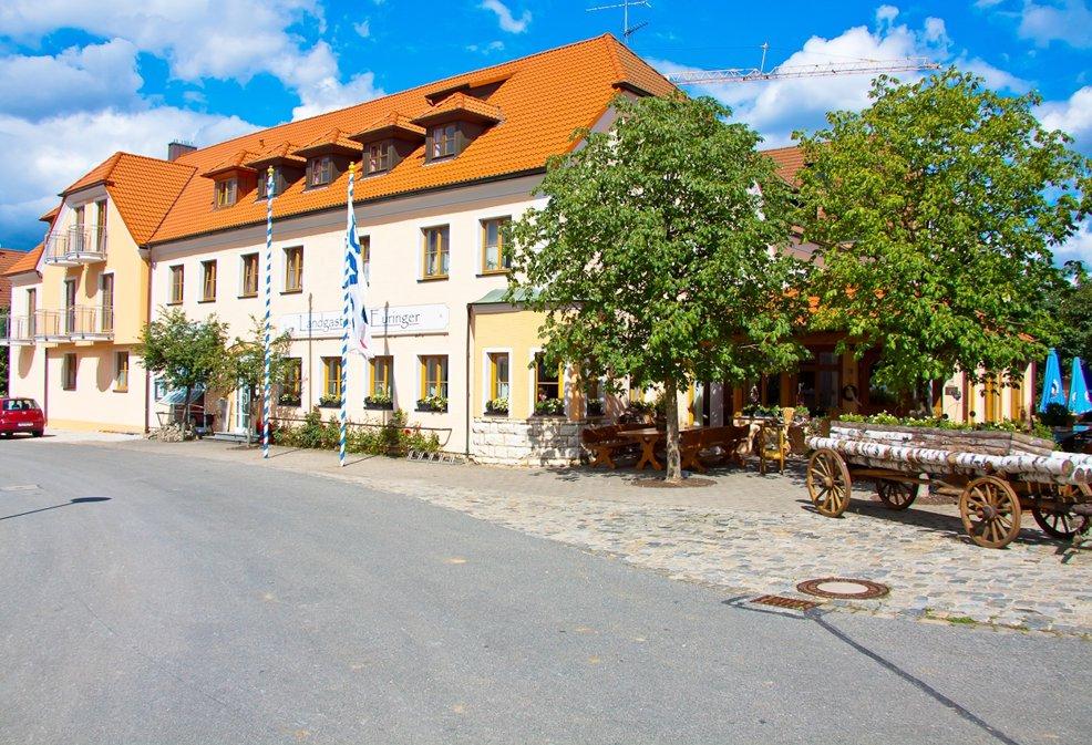 Paulushofen Euringer