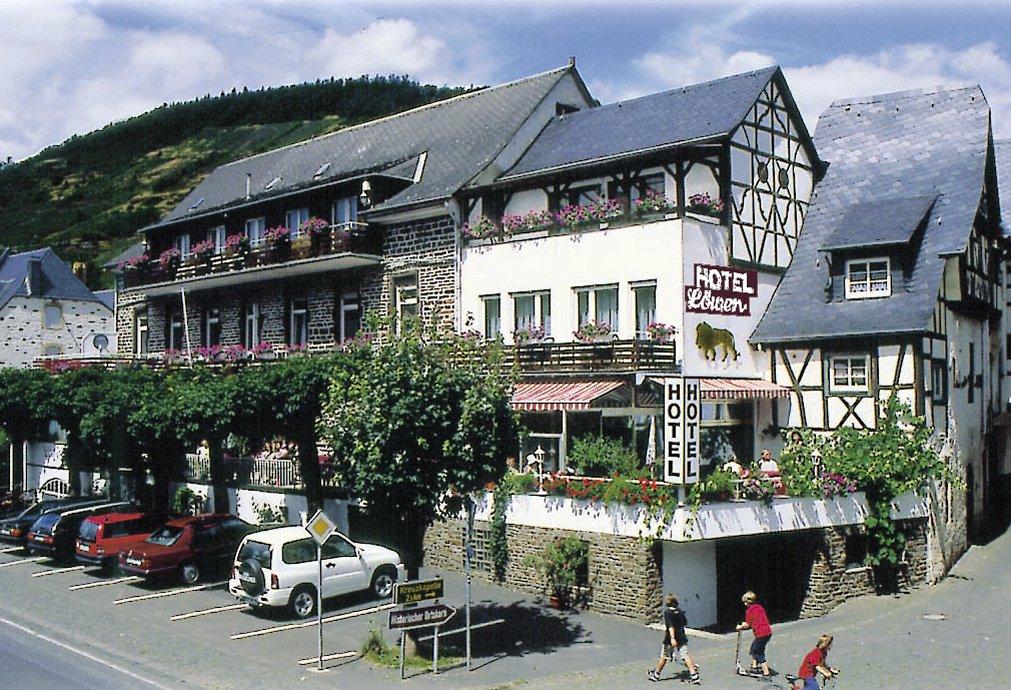 Www Hotel Moseltal De