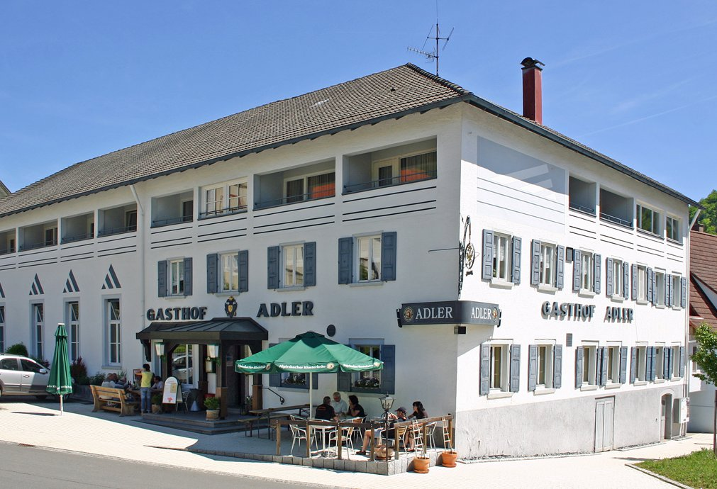 Alte Kuche Horb Asinment Club