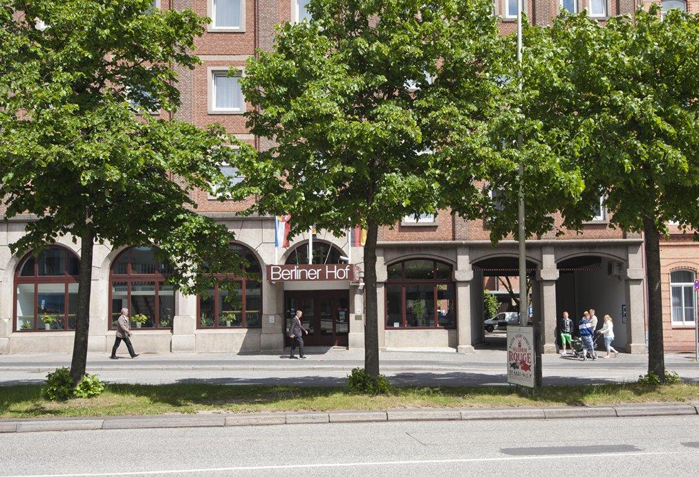 hotel berliner hof ringstr 6 24103 kiel deutscher. Black Bedroom Furniture Sets. Home Design Ideas