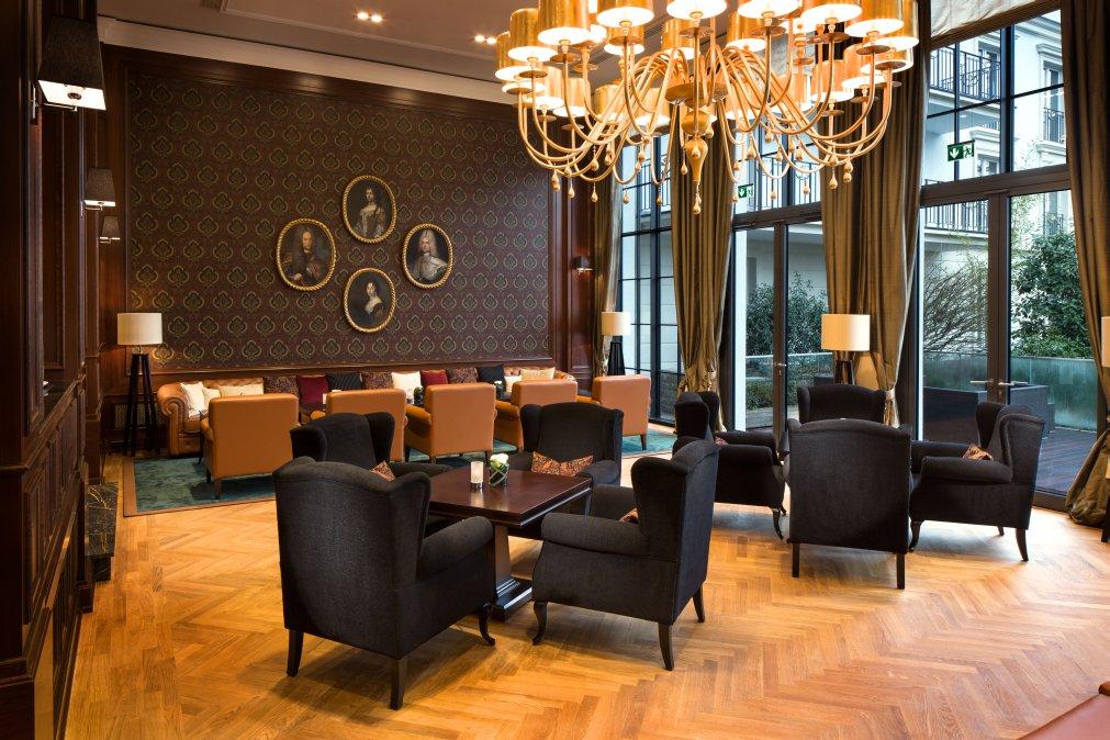 Hotel Frankfurt Gravenbruch