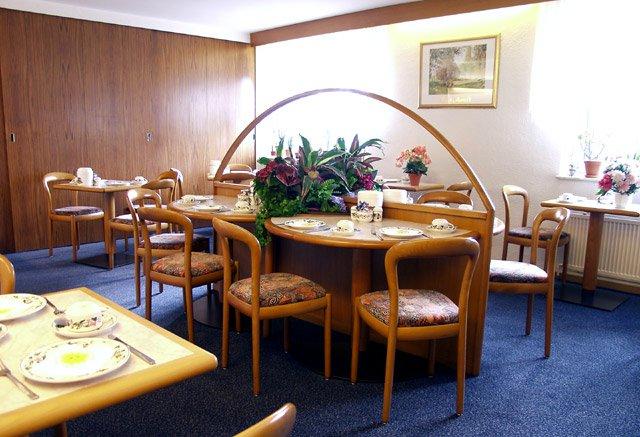 Www Hotel Central Oberursel De