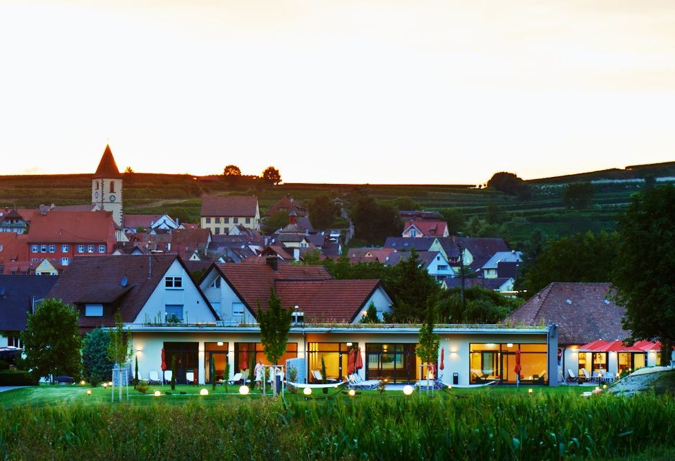 Kaiserstuhl Spa Kreuz Post Hotel Restaurant Spa Vogtsburg Im Kaiserstuhl