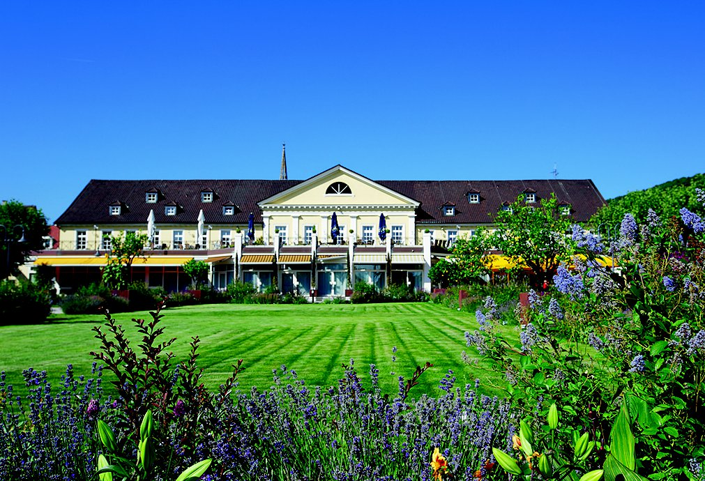 spielbank bad dürkheim hotel