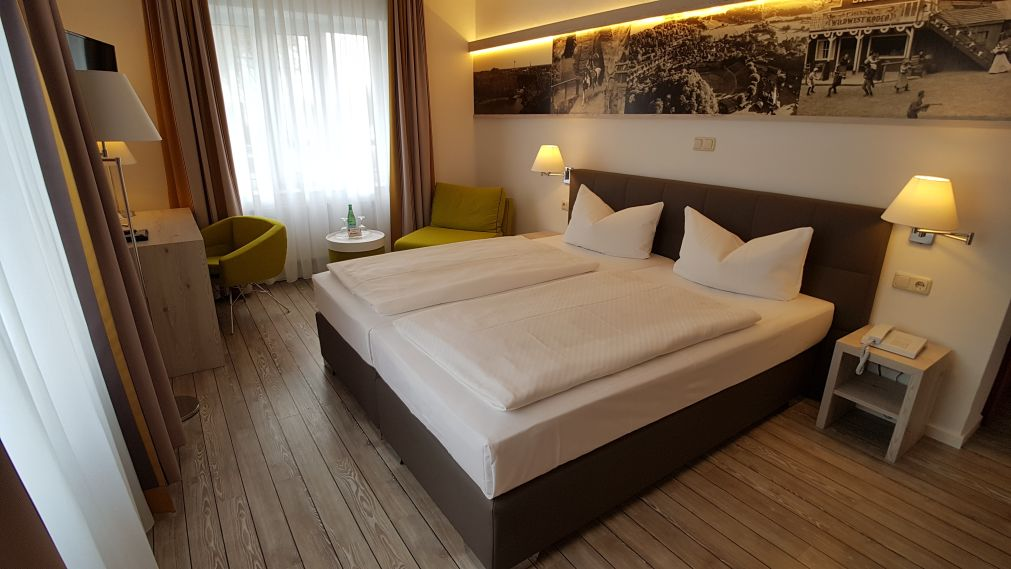 Residence Hotel Bad Segeberg