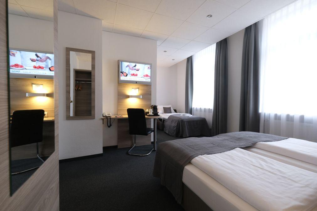 Top Hotel Hohenstaufen Emil Schueller Str 41 43 56068 Koblenz