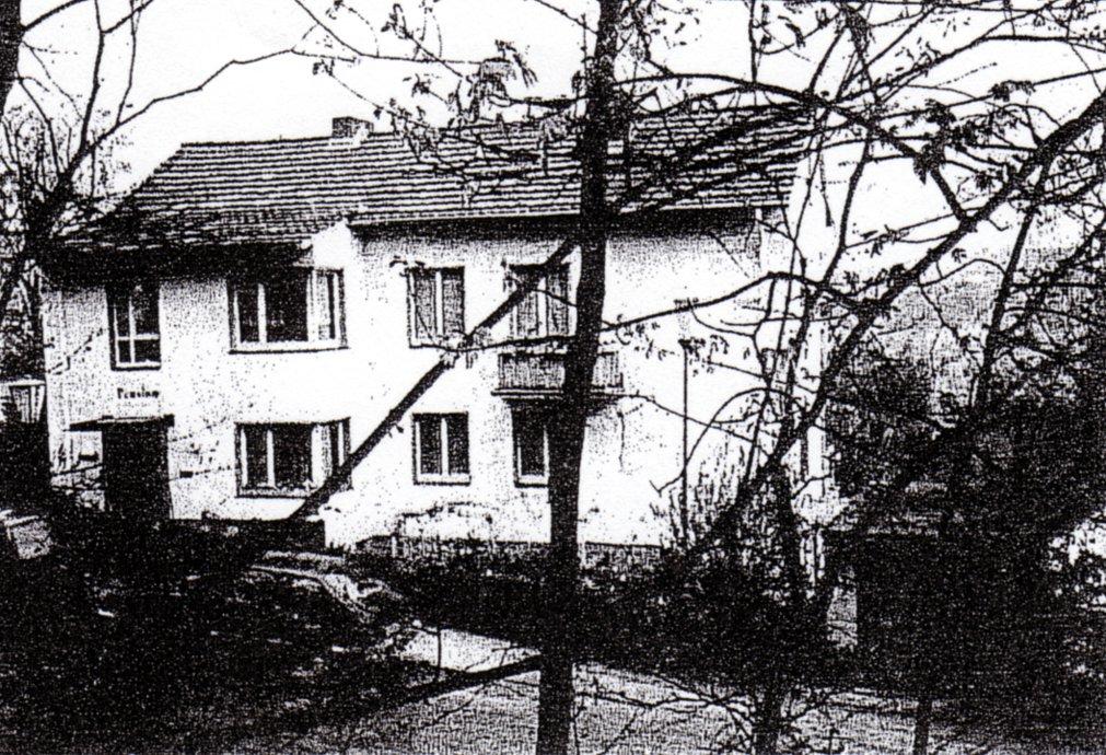 pension von wild am l wentor 14 56075 koblenz karthause deutscher hotelf hrer. Black Bedroom Furniture Sets. Home Design Ideas