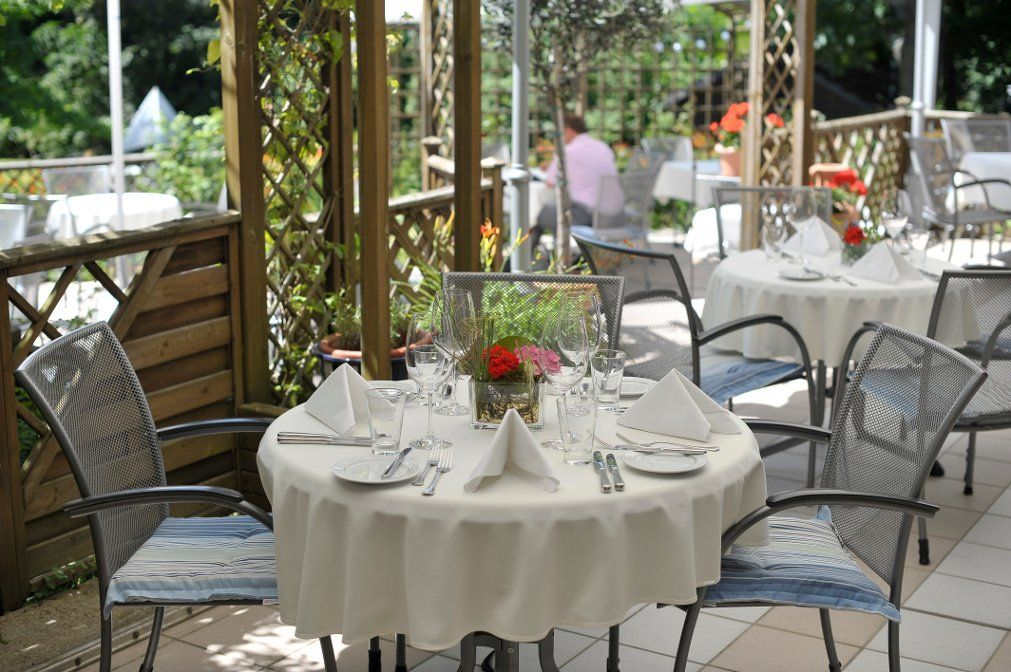 Hotel Restaurant Monika Im Mehlsee 1 5 64572 Büttelborn