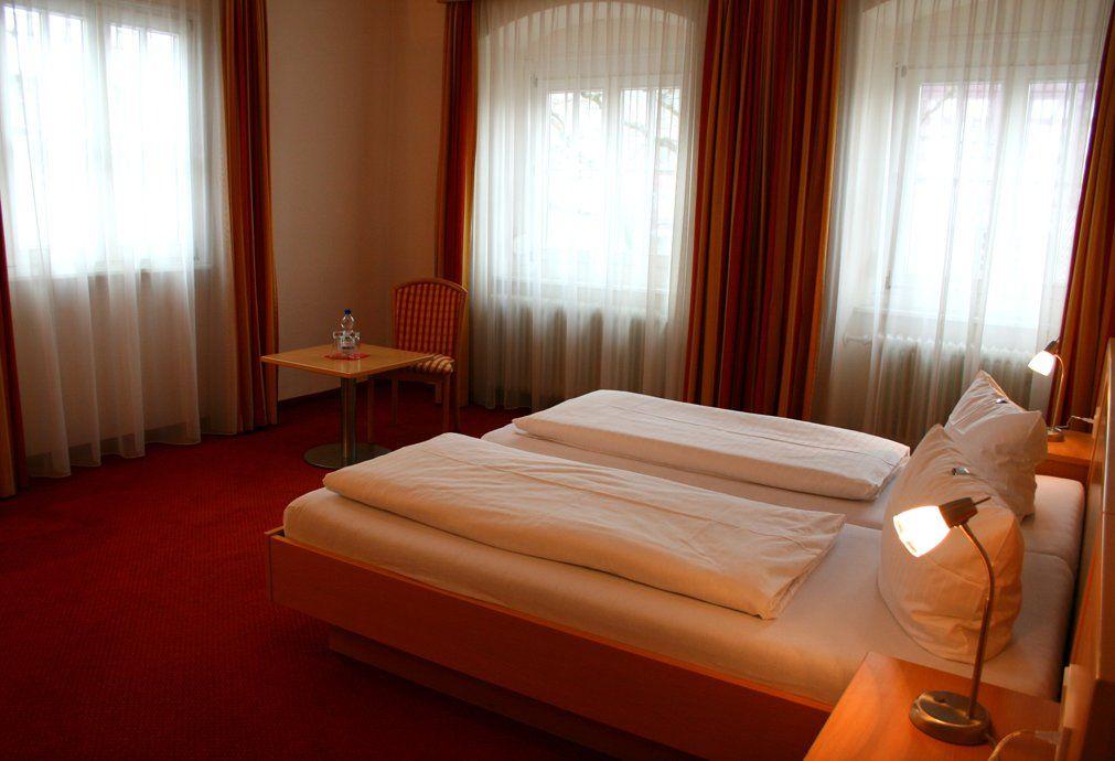 Hotel Schwarzer Adler Bad Saulgau