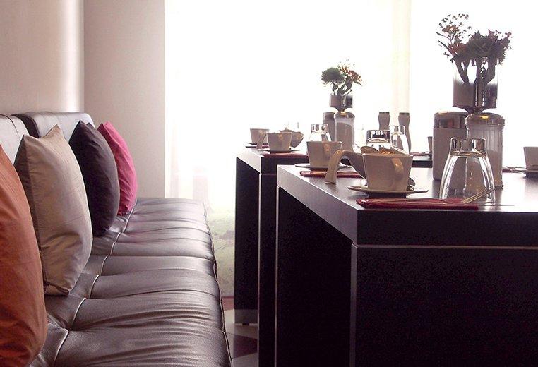 Hotel arkade am theater weinsberger str 29 74072 for Designhotel heilbronn