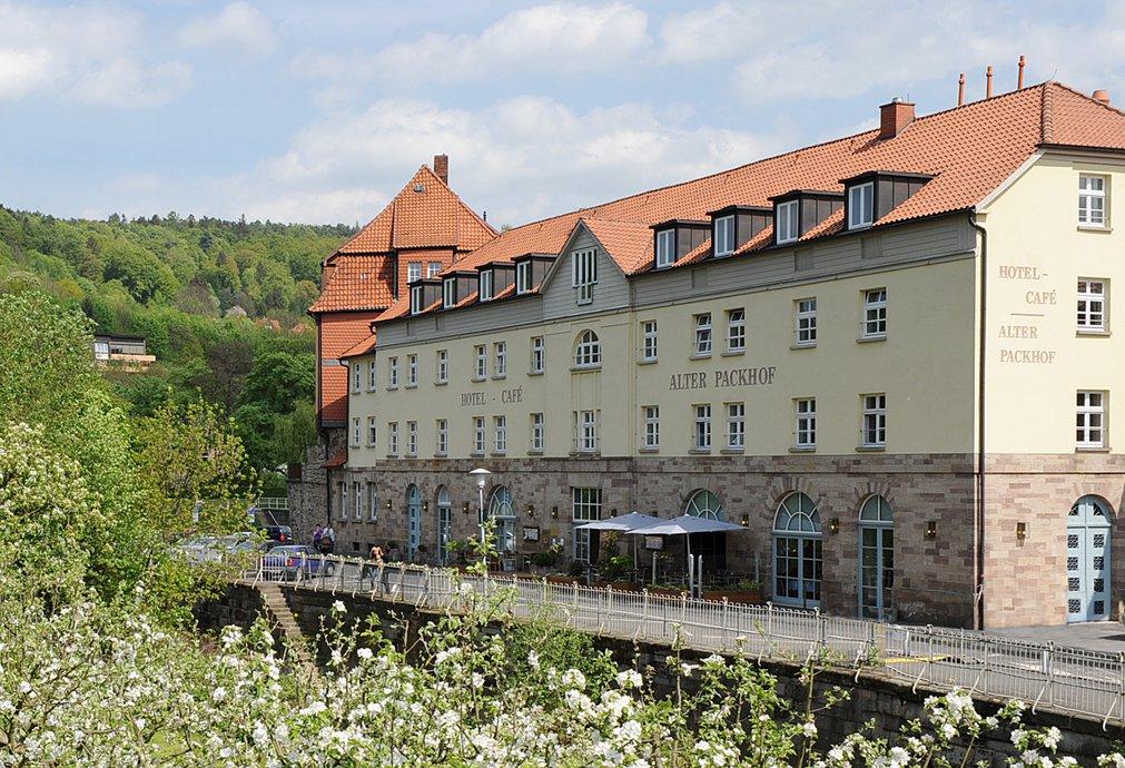 Hann Münden Hotel