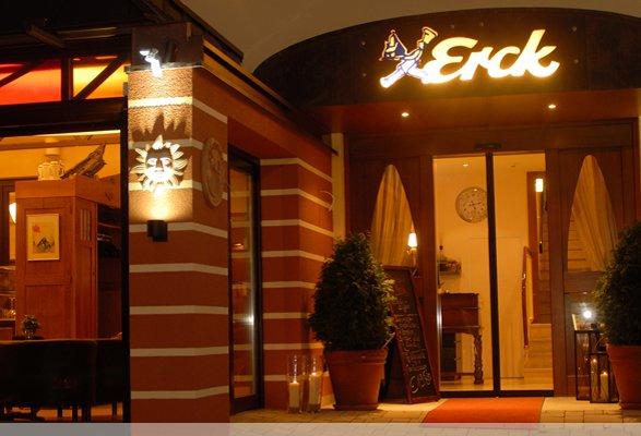 flair hotel restaurant erck heidelberger str 22 76669 bad sch nborn deutscher hotelf hrer. Black Bedroom Furniture Sets. Home Design Ideas