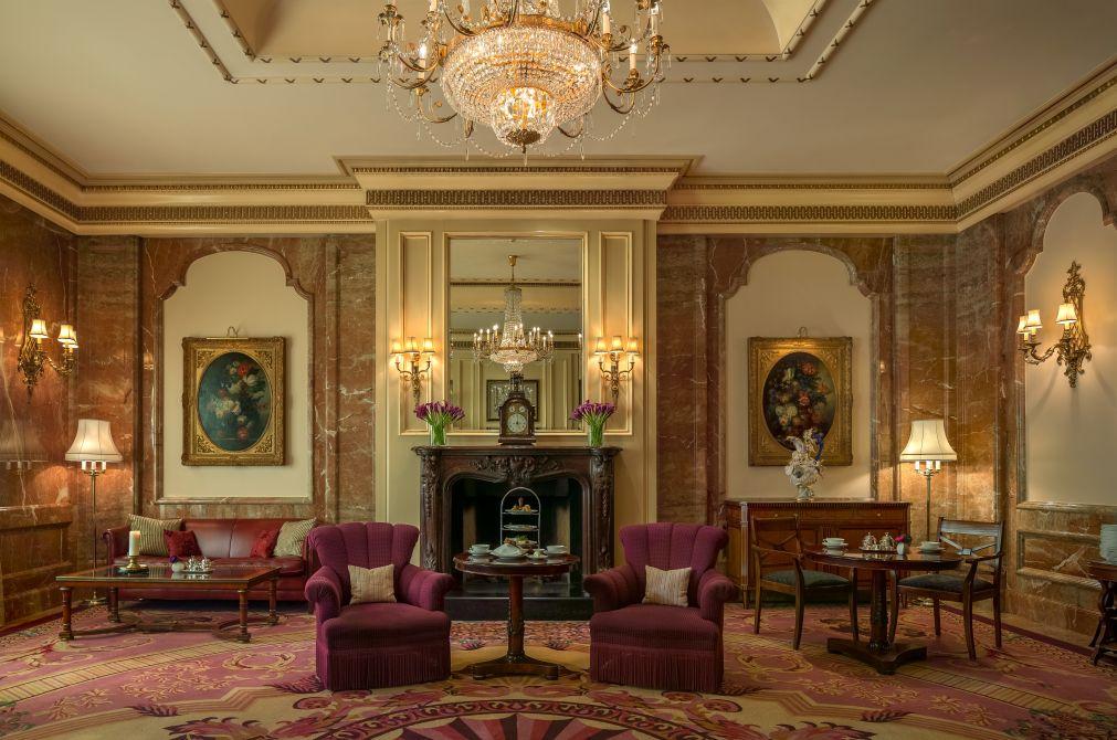 Regent Hotel Berlin Zimmerpreise