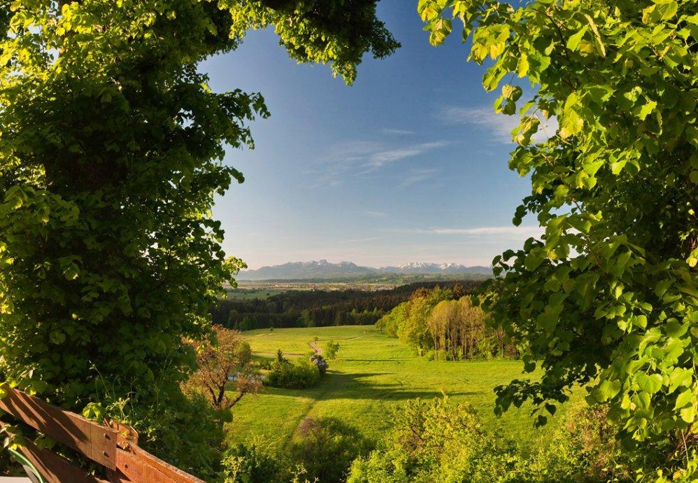 Landguthotel Gasthof Zur Schonen Aussicht Schone Aussicht 9 83620