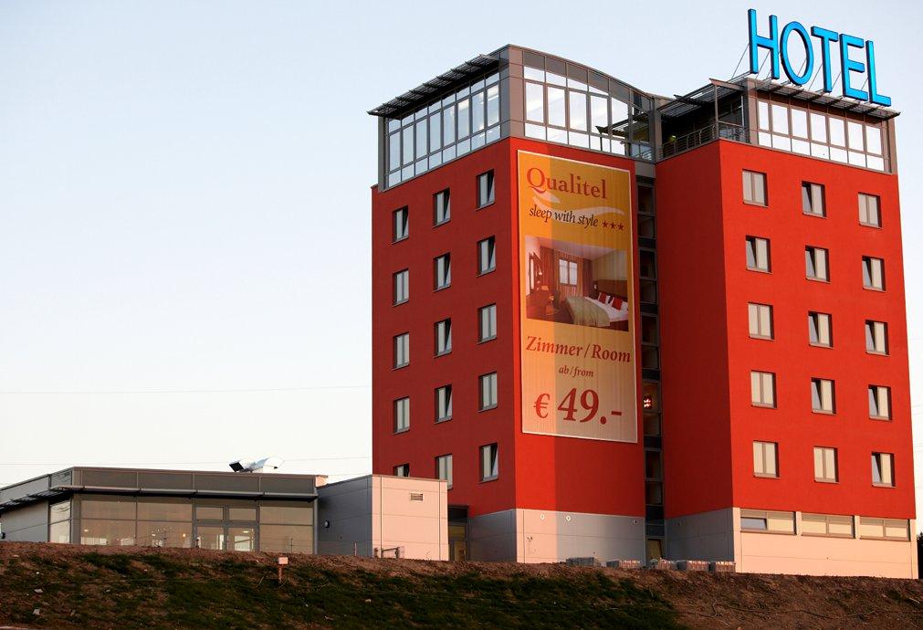 qualitel hotel wilnsdorf elkersberg 4 57234 wilnsdorf deutscher hotelf hrer. Black Bedroom Furniture Sets. Home Design Ideas