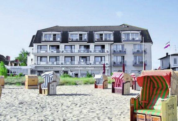 Mein Strandhaus Hotel Restaurant