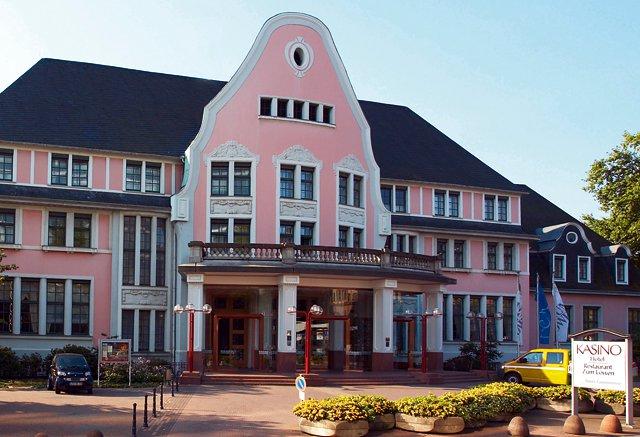 Casino Bayer Leverkusen