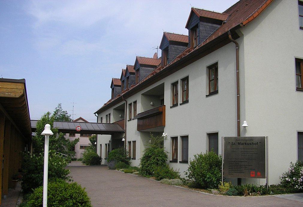 Hotel St Markushof Gadheim