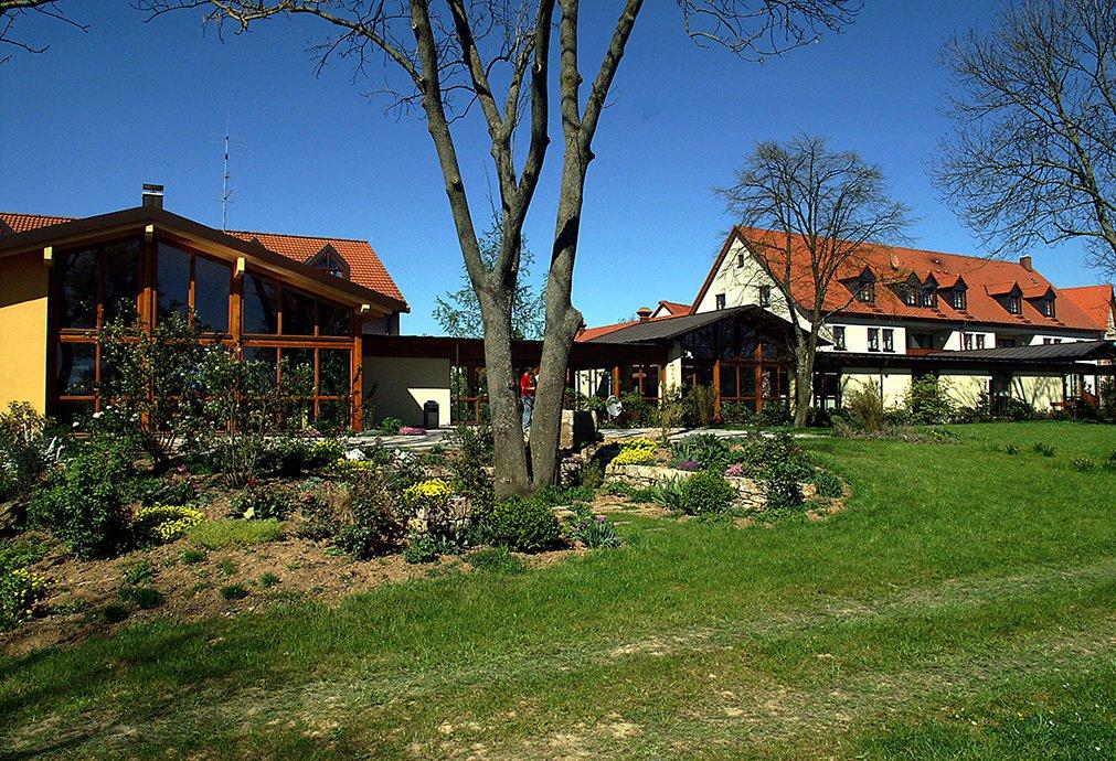 Hotel St Markushof
