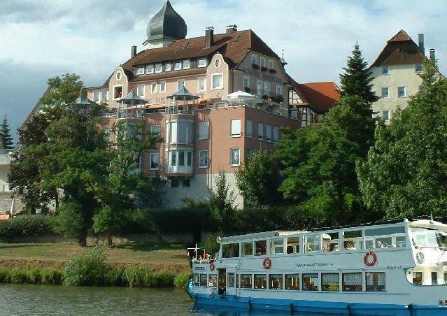 Bad Wimpfen Schone Aussicht Hotel