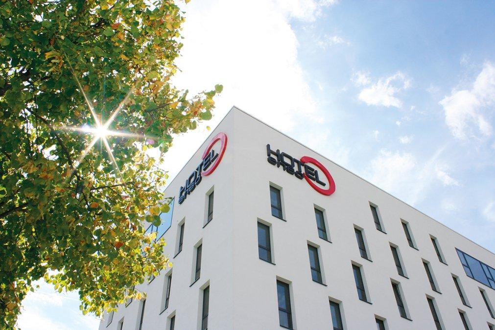 Enso Hotel Bei Der Arena 1 85053 Ingolstadt Deutscher