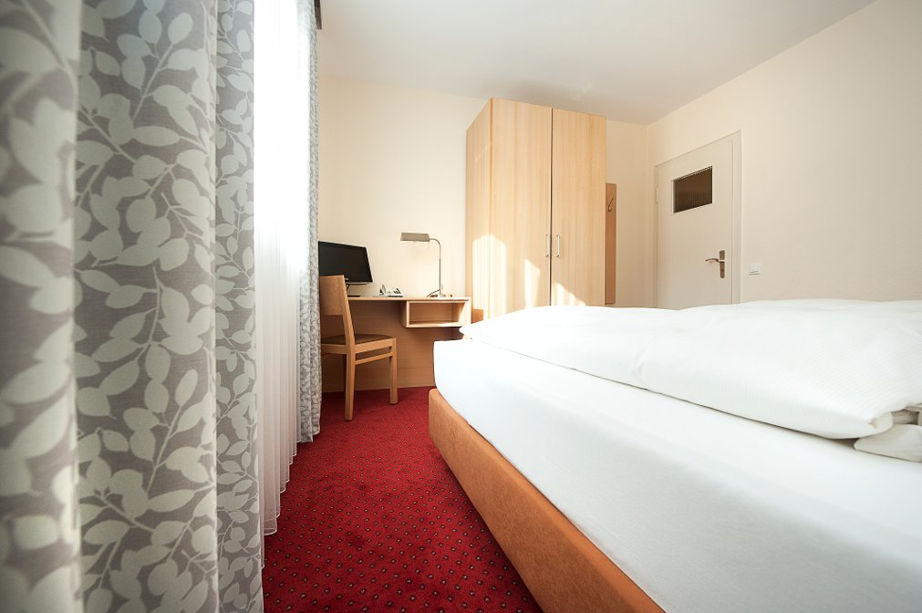Comfort Hotel Garni Bielefeld
