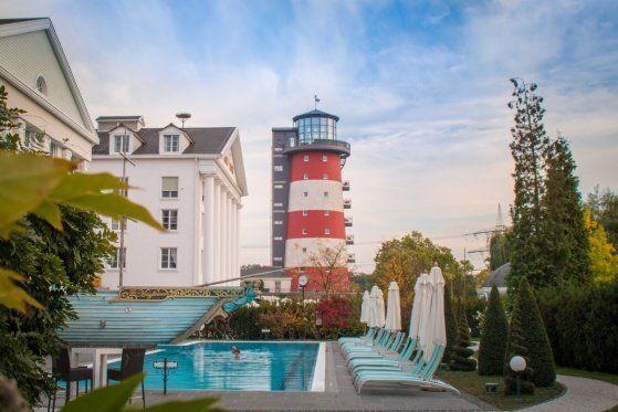 Europa Park Hotels Europa Park Str 4 U 6 77977 Rust Deutscher