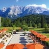 Schloss Elmau Luxury Spa Retrreat & Cultural Hideaway